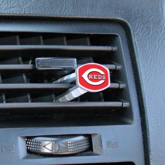 Cincinnati Reds 4-pack Vent Air Fresheners