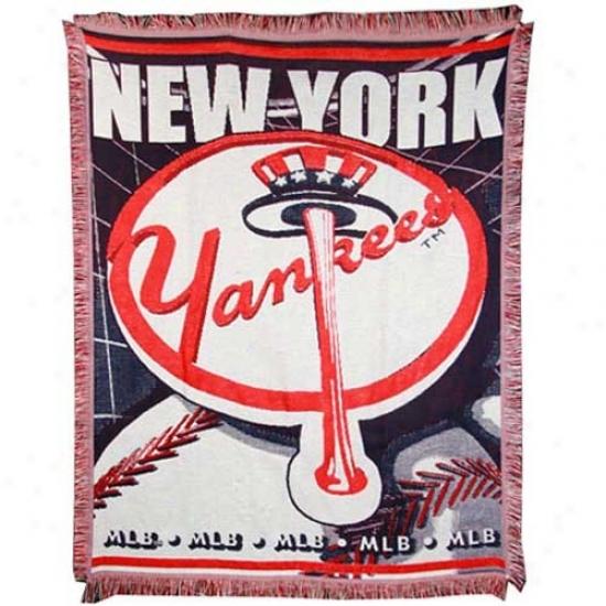 New York Yankees Throw Blanket Fitness Activity Monitor Stunning Yankees Throw Blanket