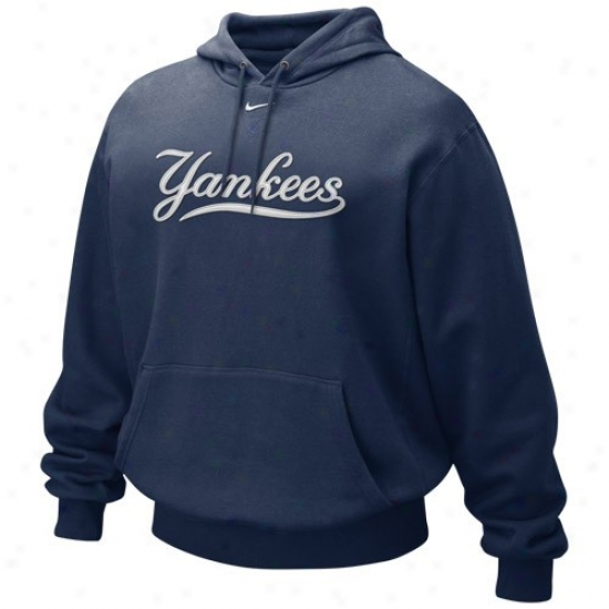 New york yankee hoodies