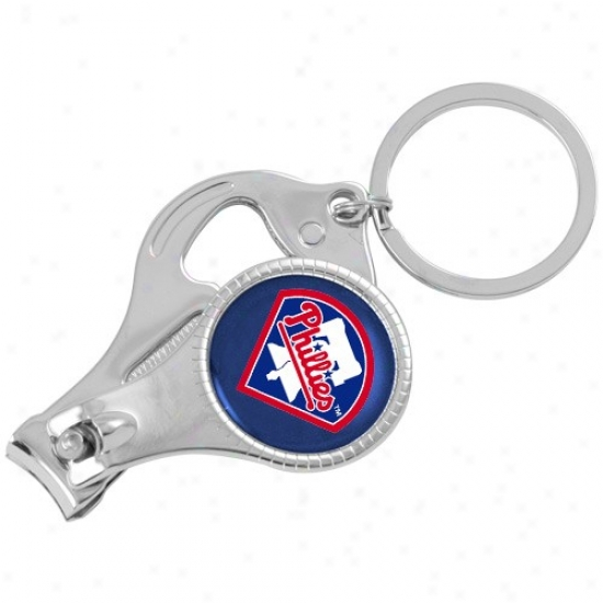 Philadelphiia Phillies 3-in-1 Keychain