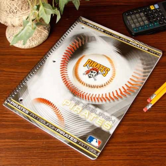 Pittsburgh Pirates Notebook