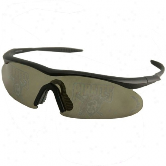 Pittsburgh Pirates Sublimated Sunglasses
