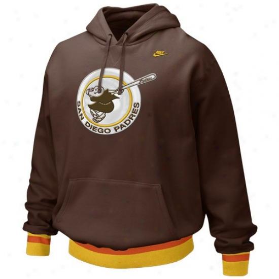 Padres hoodie