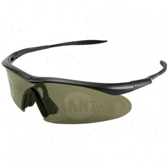 San Francisco Giants Sublimated Sunglasses
