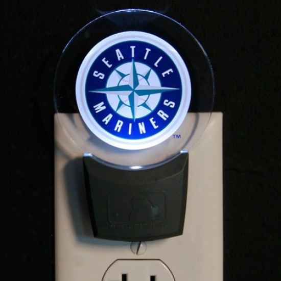 Seattle Mariners Led Darkness Light