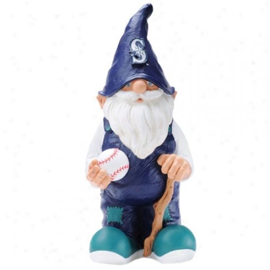 Seattle Mariners Mlb Garden Gn0me