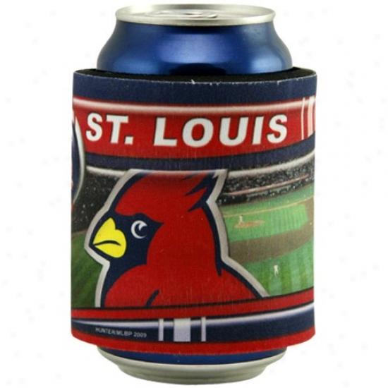 St. Louis Cardinals Slap Wrap Can Coolie