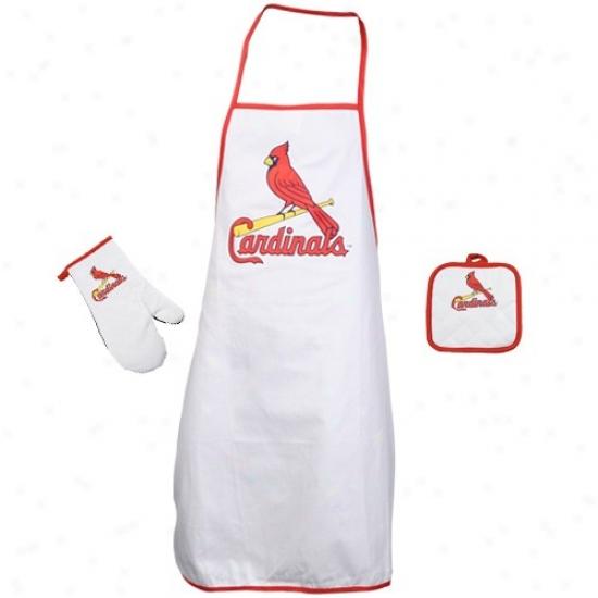 St Louis Cardinals Tailgate Combo Set