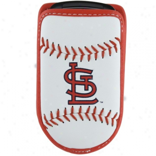 St Louis Cardinals General notion Cell Phone Box