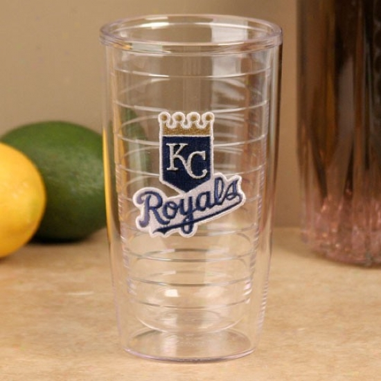 Tervis Tumbler Kansas City Royals 16oz. Team Logo Tumbelr Cup