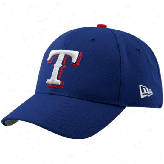 Texws Rangers Hat : New Era Texas Rangers Royal Blue Pinch Hitter With White Logo Adjustable Cardinal's office