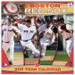 Boston Red Sox 2011 Wall Calendar