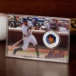 New York Mets #5 David Wright Silver Plate Coin Card