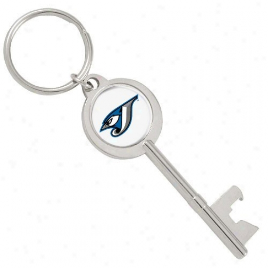 Toronto Blue Jays Key Bottle Opener Keychain