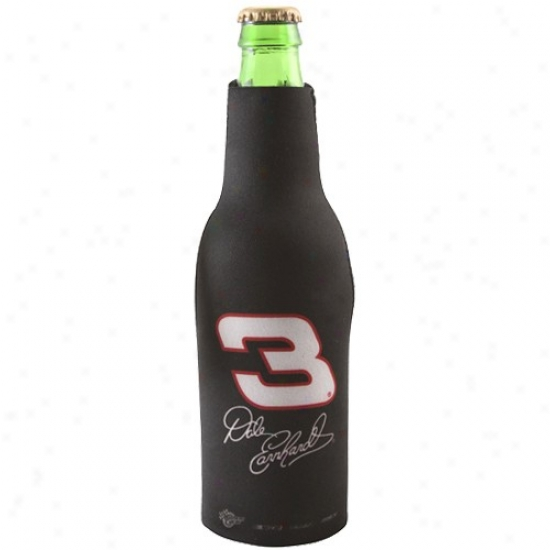 #3 Vale Earnhardt Dark Bottle Coolie