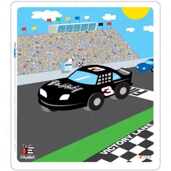 #3 Dale Earnhardt Racing Puzzle