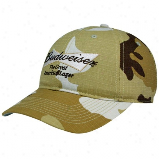 Kasey Kahne Merchandise: #9 Kasey Kahne Desert Camo Adjustable Hat