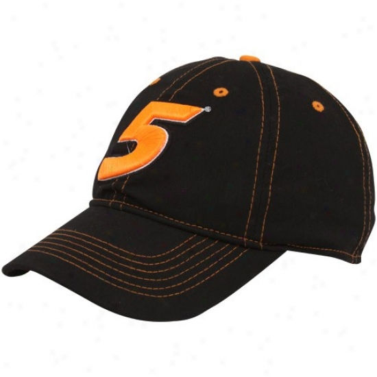 Mark Martin Hats : #5 Mark Martin Dismal Big Number Adjustable Hats