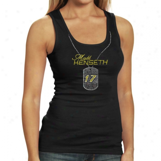 Matt Kenseth T-shi5t : #17 Matt Kenseth Ladies Mourning Dog Tg Premium Tank Top
