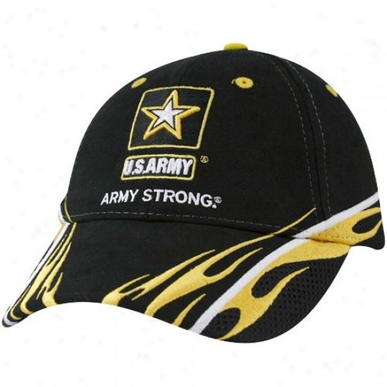 Ryan Newman Hat : #39 Ryan Newman Black Sponsor Adjustabke Hat