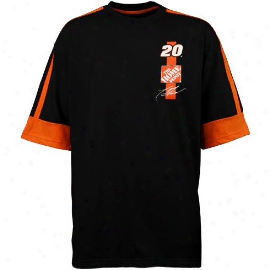 Tony Stewart Attire: 20 Tony Stewart Dismal My Favorite Team T-shirt