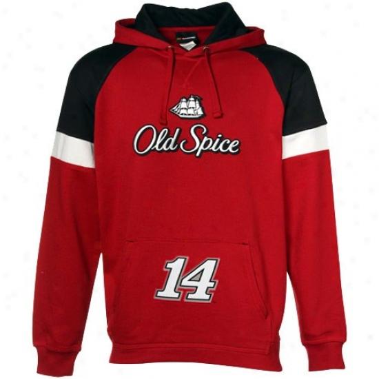 Tony stewart hoodie