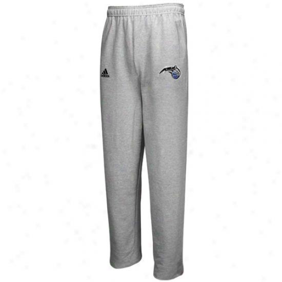 Adidas Orlando Magic Ash Full Color Logo Sweatpants