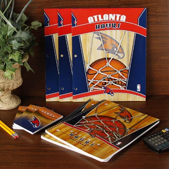 Atlanta aHwks School Combo Pack