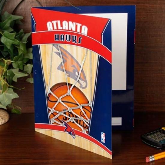 Atlanta Hawks Team Folder