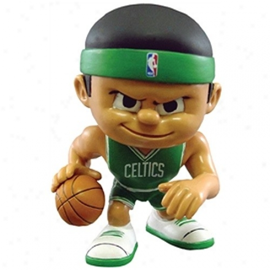 Boston Celtics Lil' Teammates Playmaker Figurime