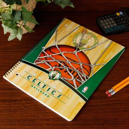 Boston Celtics Notebook