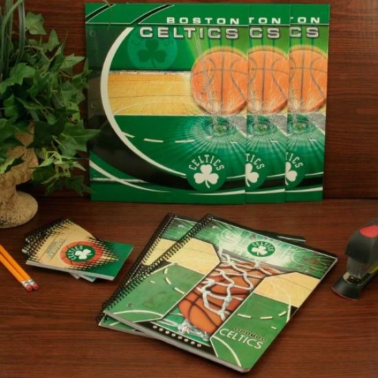 Boston Celtics Sect Combo Pack