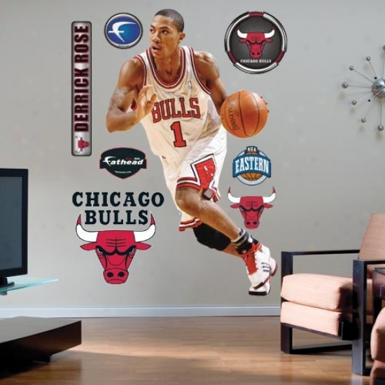 derrick rose bulls 1. chicago ulls derrick rose