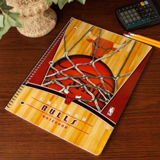 Chlcago Bulls Notebook