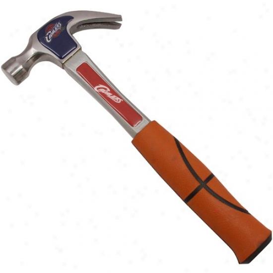 Cleveland Cavaliers Pro-grip Hammer