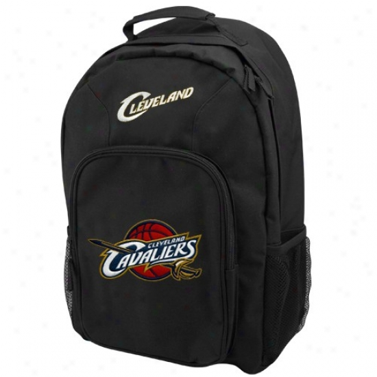 Cleveland Cavaliers Youth Murky Southpaw Backack