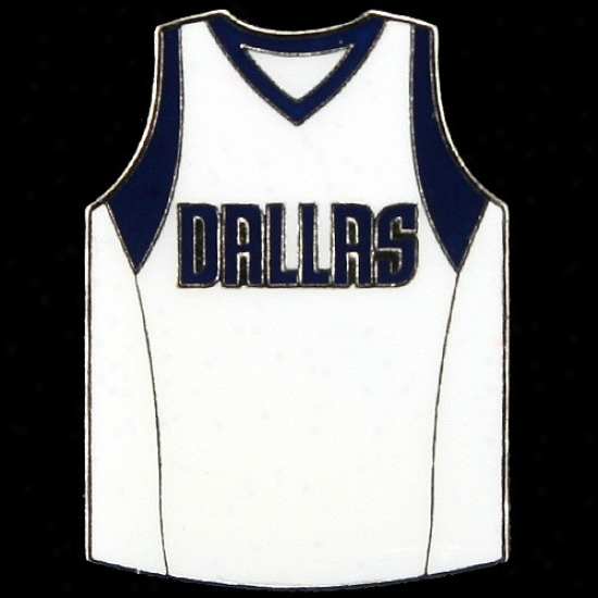 Dallas Mav Merchandise: Dallas Mav Team Jersey Pon