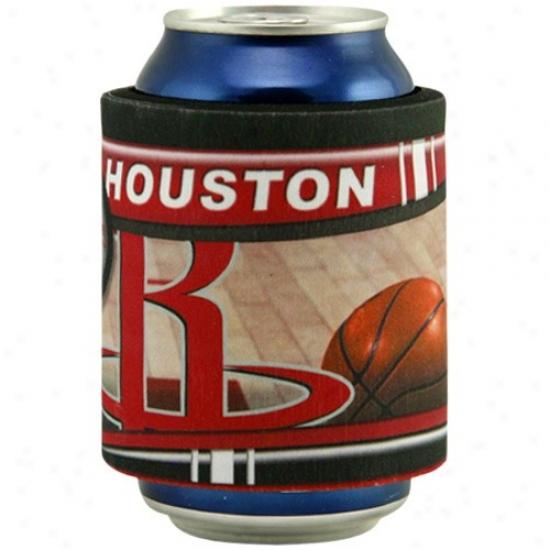 Houston Rockets Slap Envelop Can Coolie