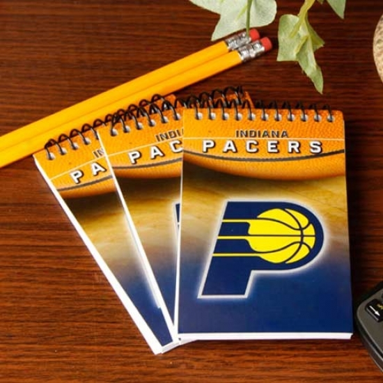 Indiana Pacers 3-pack Team Memo Pads