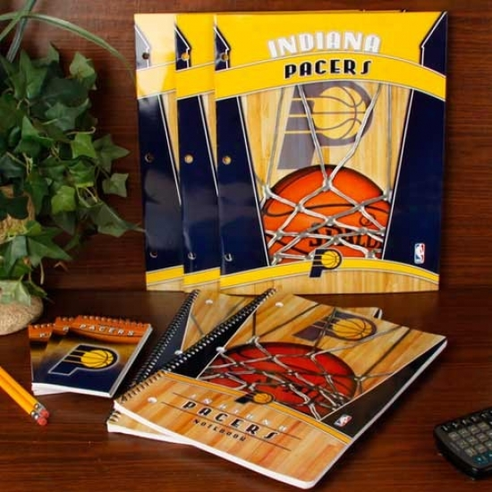 Indiana Pacers Combo Tutor Pack