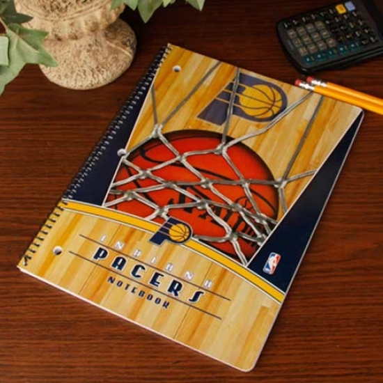 Indiana Pacers Notebook