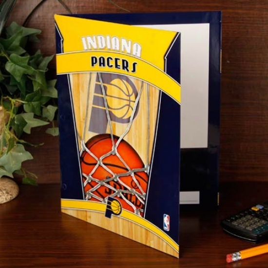 Indiana Pacers Team Folder