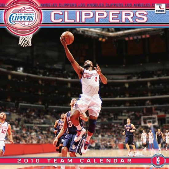 Nuggets X Clippers: NBA Mini Pennant Set @ The Web Sport World Dot Com