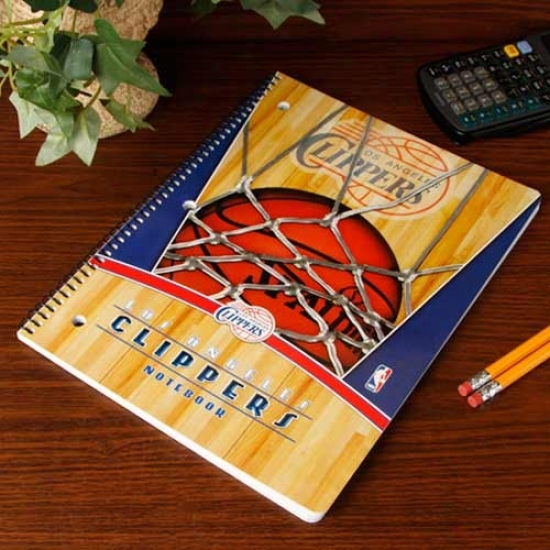 Los Angeles Clippers Notebook