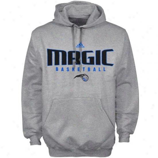 Magic Hoodie : Adidas Magic Ash Absolute oHodie