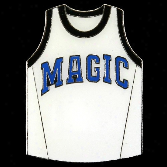 Magic Merchandise: Magic Team Jersey Pin
