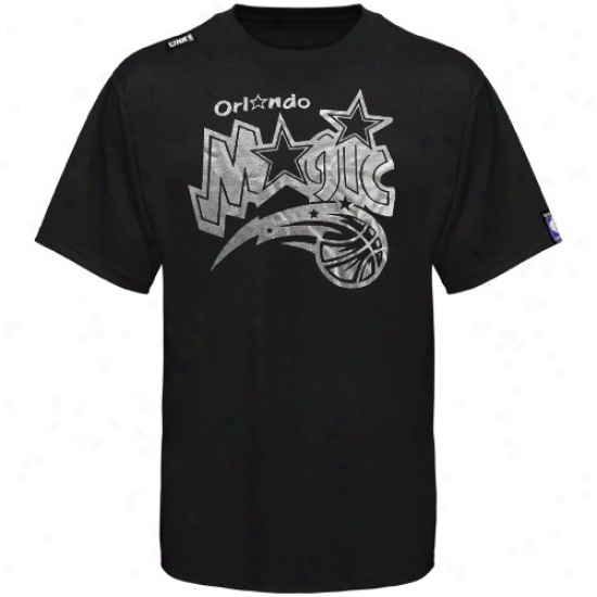 Magic Tshirt : Magic Youth Black Film Game Tshirt