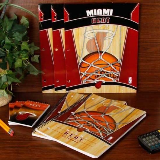 Miwmi Heat Combo School Pack