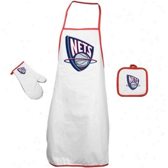 New Jersey Nets Tailgate Combo Set