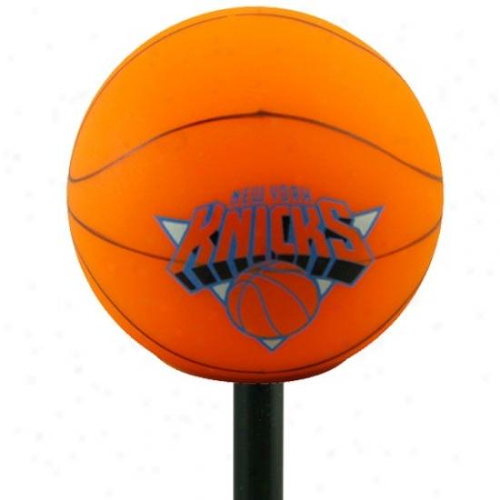 New York Knicks Basketball Antenna Topper